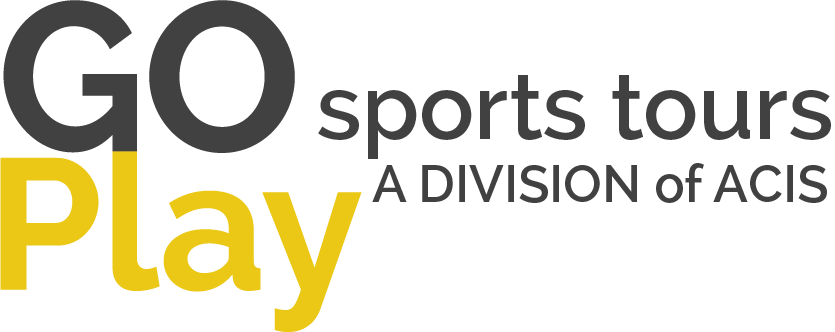 GoPlay Sports Tours